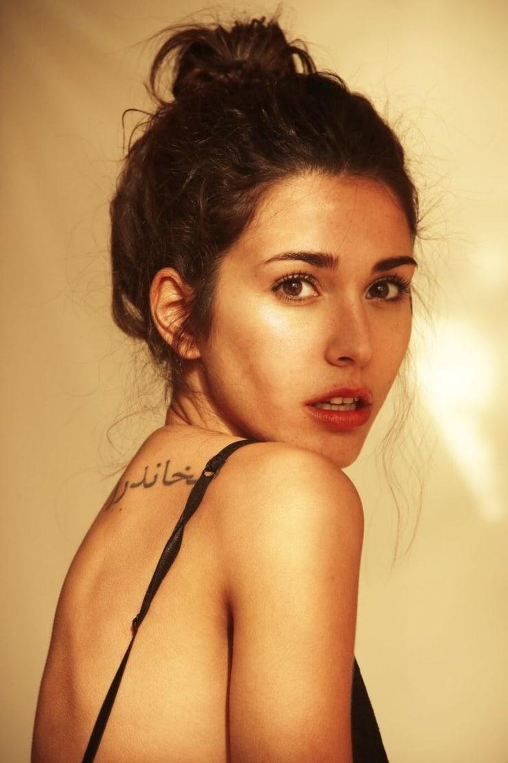 Ana Sotillo Nude Photos 54