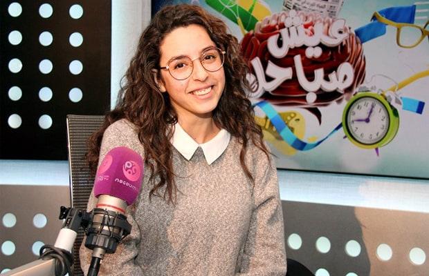Sarrah Abdelrahman