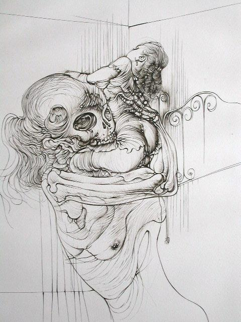 Picture of Hans Bellmer