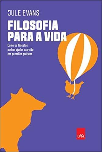 Filosofia Para A Vida (Em Portugues do Brasil)