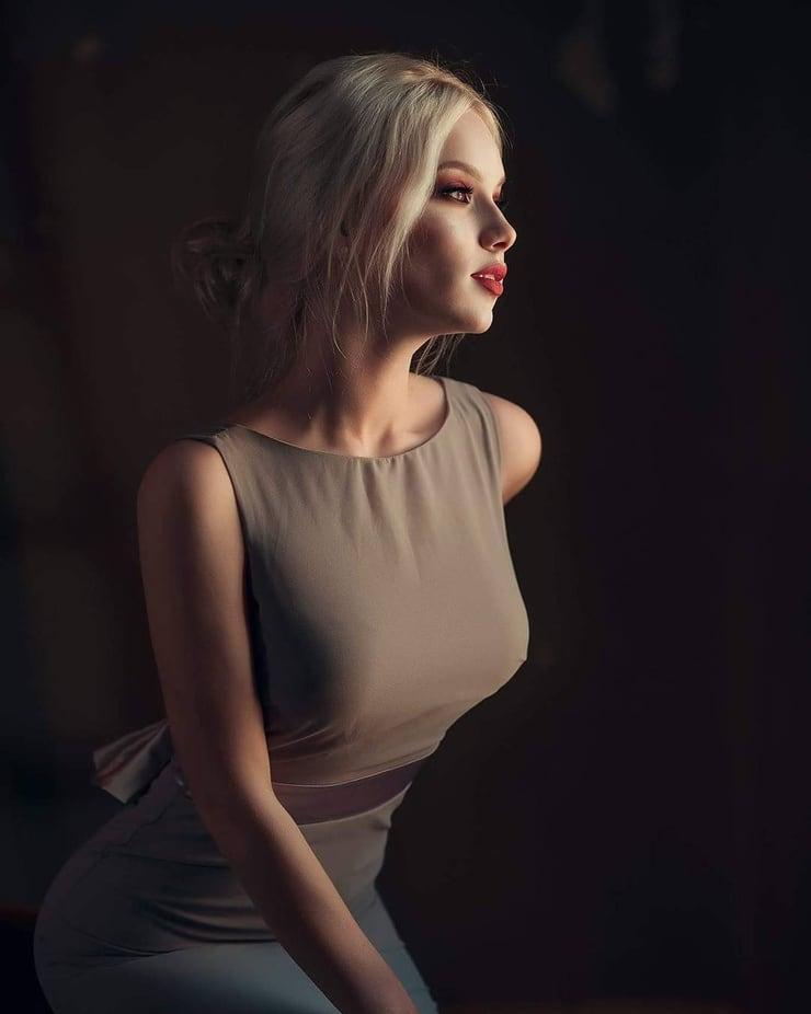 Arina Kirilova