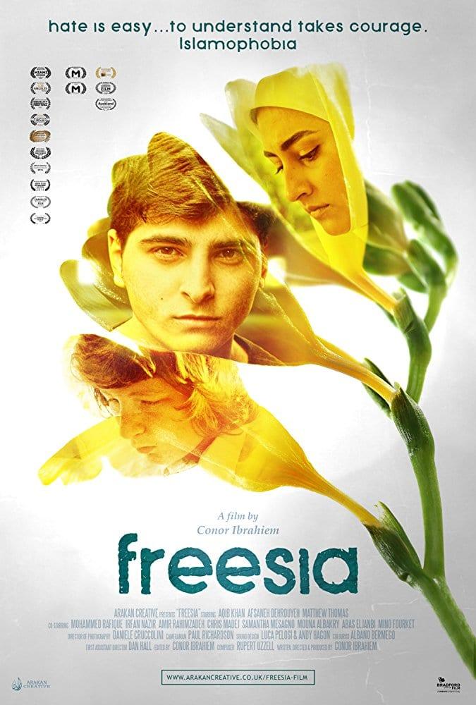Freesia                                  (2017)