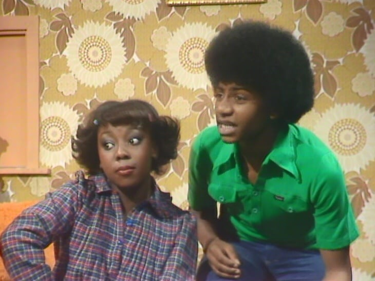 The Fosters                                  (1976-1977)