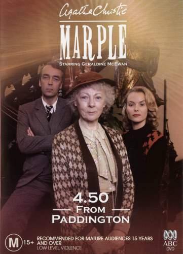 """Agatha Christie's Marple"" Marple: What Mrs. McGillicuddy Saw"