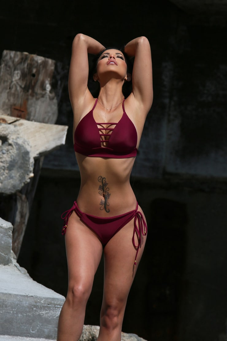 Melissa Riso (I)