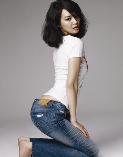Min-a Shin