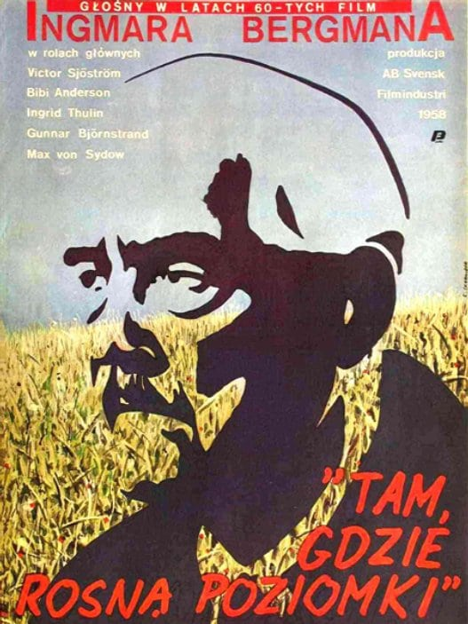 Wild Strawberries 1957  The Swedish Film Database