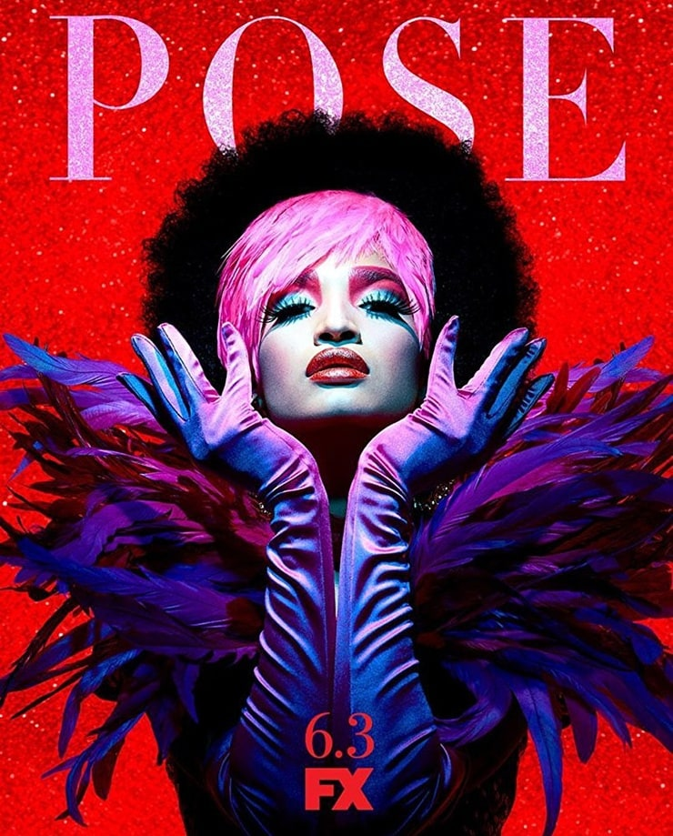 Pose                                  (2018- )