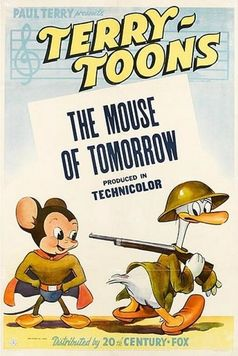 The Mouse of Tomorrow