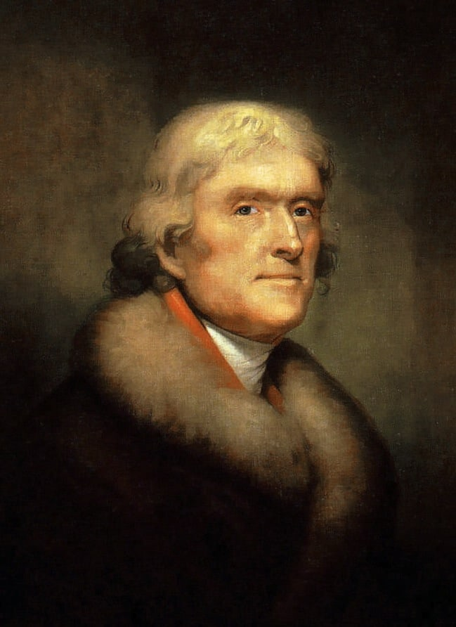 Thomas Jefferson (I)