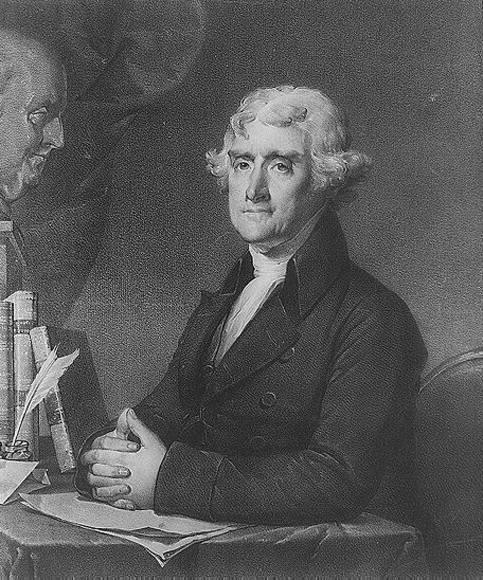 Thomas Jefferson (I)