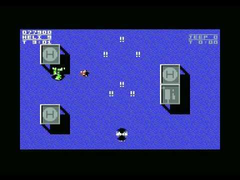 SWIV (Commodore 64 version)