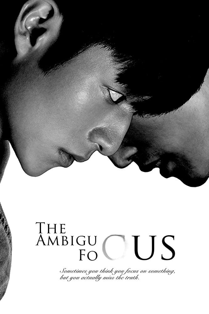 The Ambiguous Focus                                  (2017)