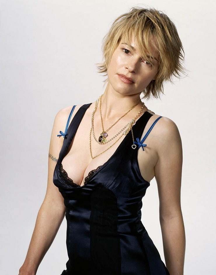 The l word leisha hailey and rose rollins 04 5