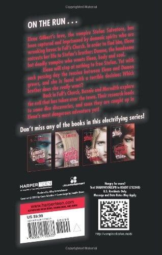 Vampire Diaries The Return Shadow Souls Ebook Download
