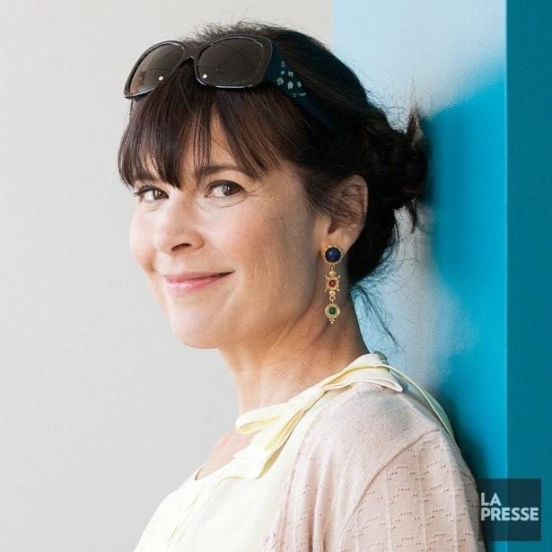 Image result for Anne Dorval