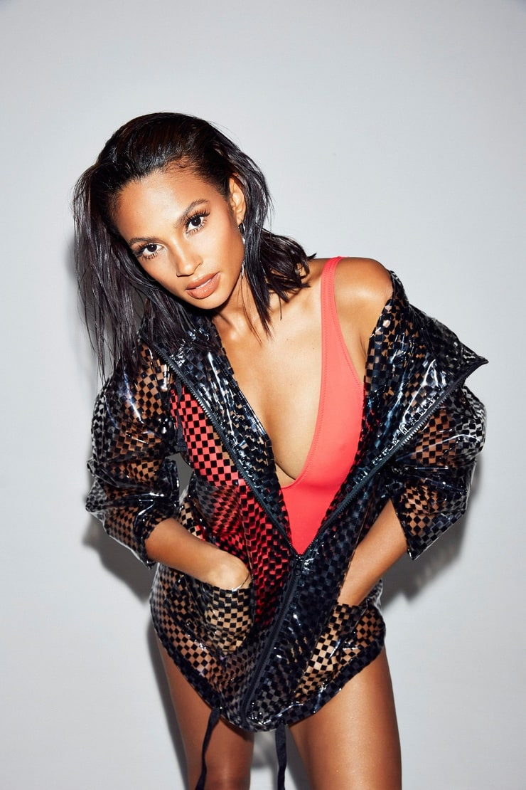 Alesha dixon underwear pictures Britain's Got Talent: Alesha Dixon told she dresses like a