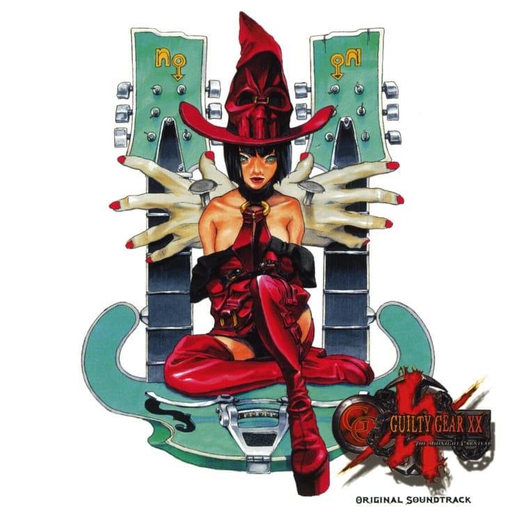 Guilty Gear XX Original Soundtrack