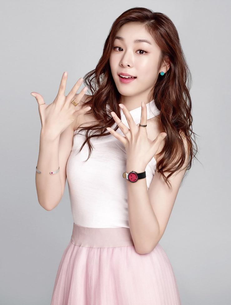 Picture of Yu-Na Kim