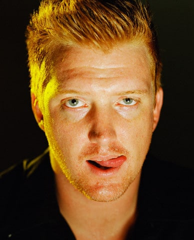 Picture of josh homme - Blond venitien homme ...