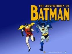 The Adventures of Batman (1968-1969)