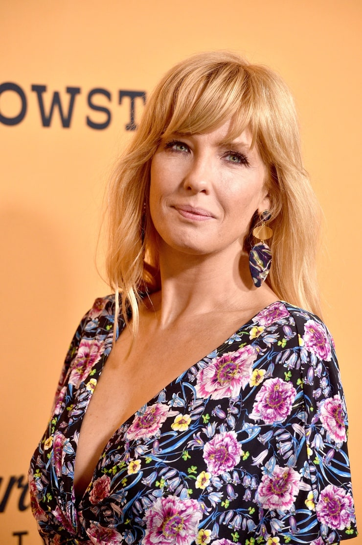 Kelly Reilly Nude Photos 54