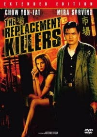 The Replacement Killers - Extended Cut