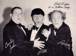 Three Stooges (1930-1970)
