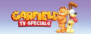 Garfield (1982-1991)