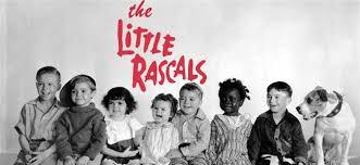 Little Rascals (1929-1944)