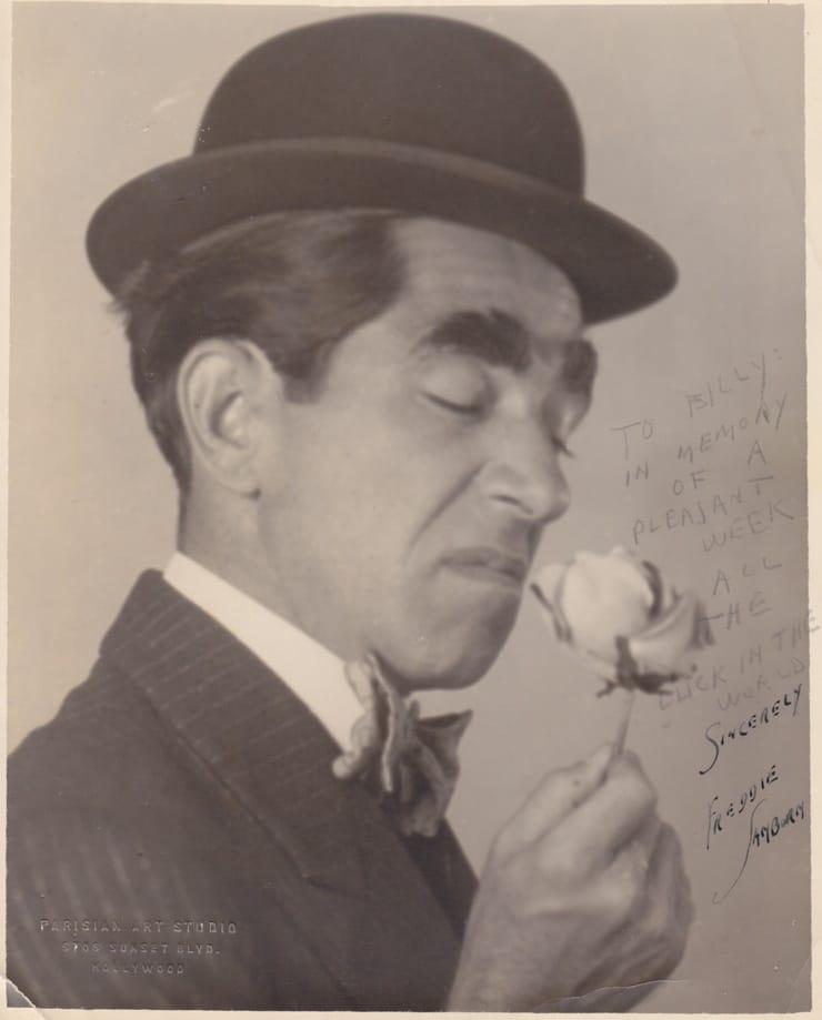 Fred Sanborn