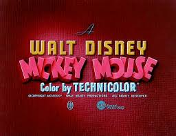 Mickey Mouse and Friends (1927-2013)