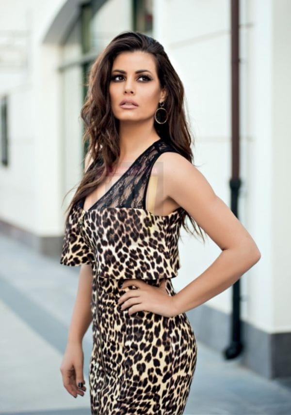 Picture of Maria Korinthiou