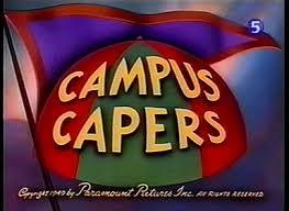 Campus Capers