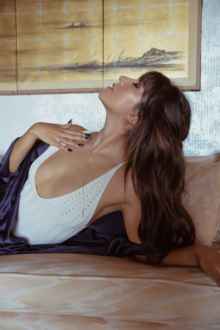 Erotica Stephanie Beatriz nude photos 2019