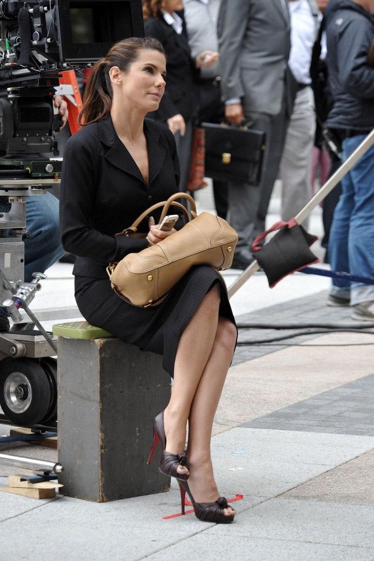 Picture of Sandra Bullock