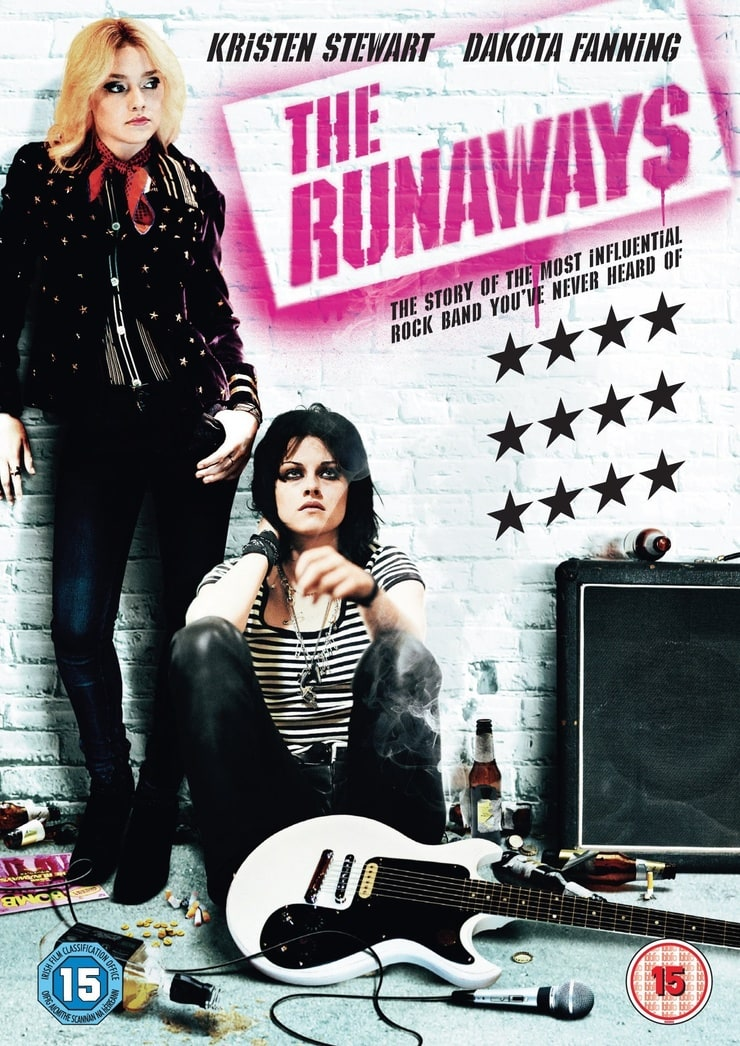The Runaways pictures, photos, posters and screenshots