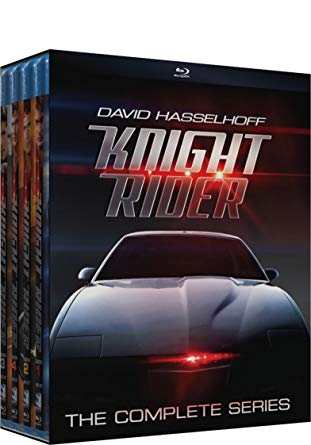 Knight Rider - The Complete Series