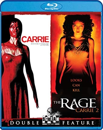 Carrie/ The Rage: Carrie 2