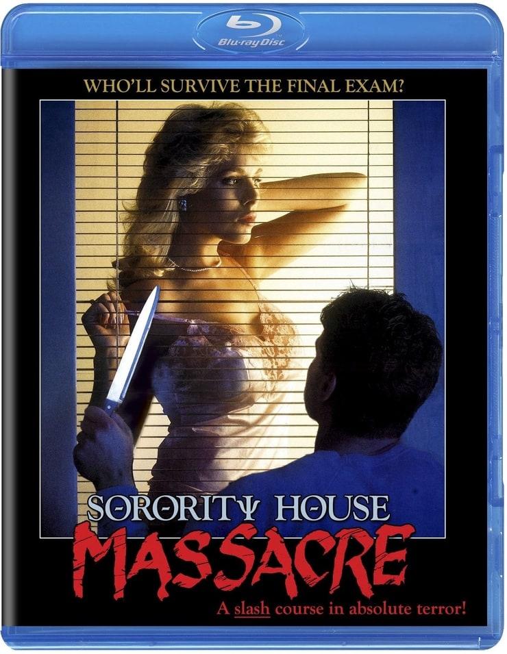 Sorority House Massacre (Blu-Ray)