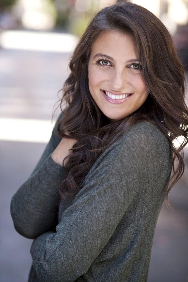 Gina Vitori