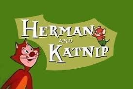 Herman and Katnip (1944-1959)