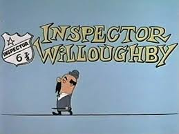 Inspector Willoughby (1960-1965)