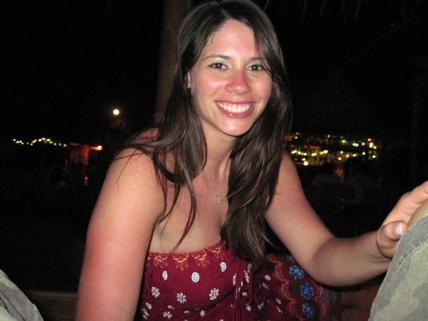 Sarah Hrejsa