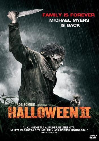 Halloween II (director's cut)