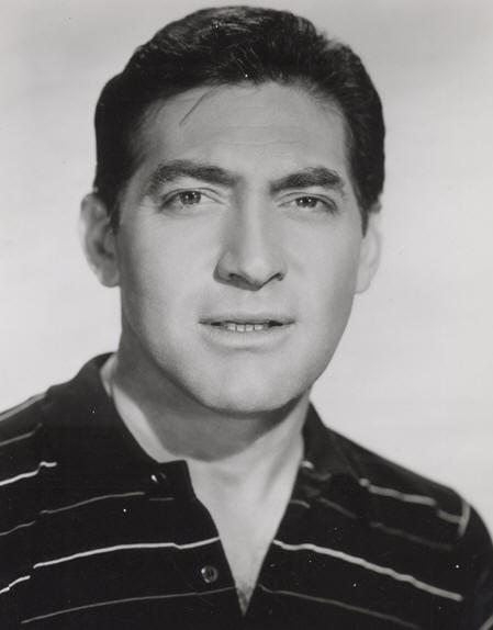 Norman Alden