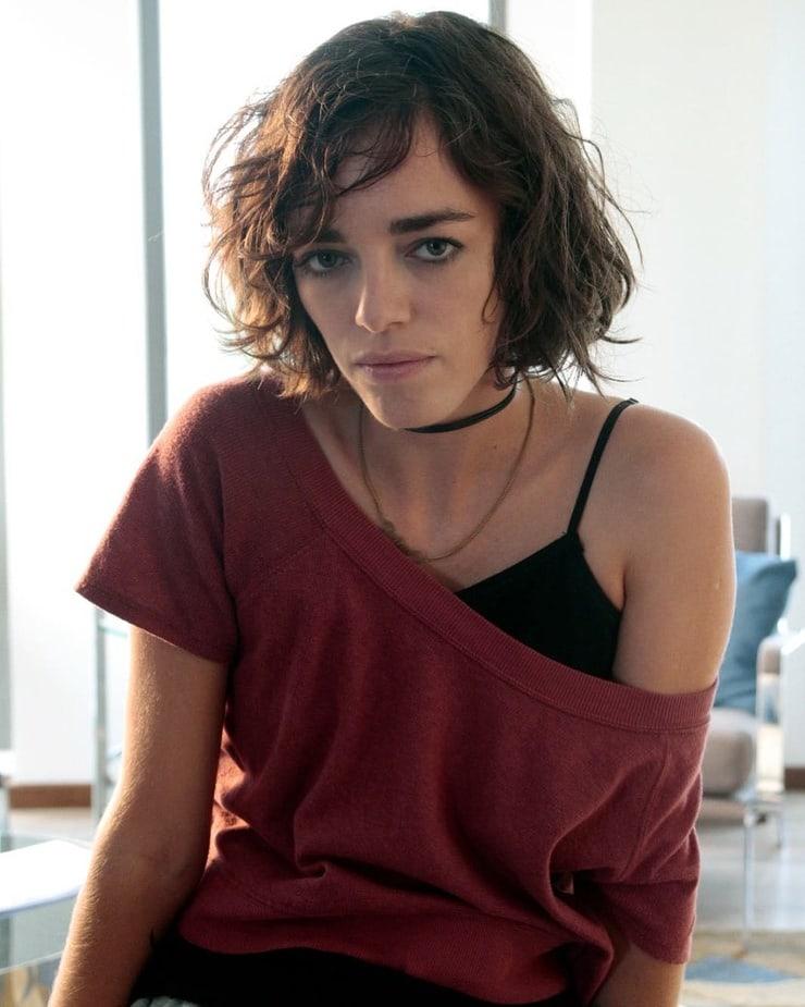 Belén Chavanne