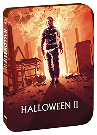 Halloween II [Limited Edition Steelbook]