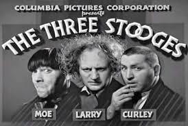 The Three Stooges (1930-1970)