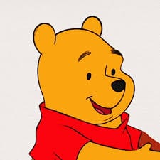 Winnie the Pooh (1966-1983)